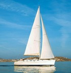 Charter Cyclades 43.4