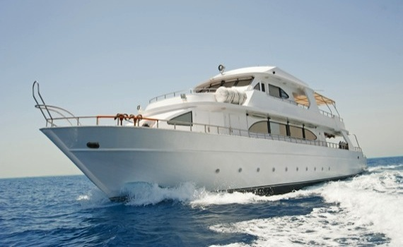 Motor Yacht Charter Italy - Tips for Chartering
